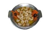 camarão guilho
